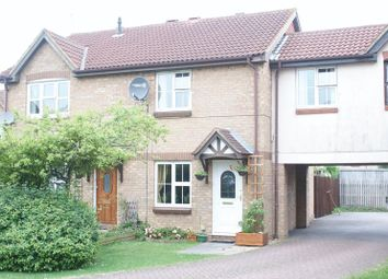 Thumbnail 3 bed semi-detached house for sale in Minstrel Way, Churchdown, Gloucester