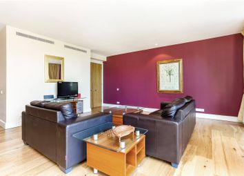 2 bed flat for sale in Berkeley Tower, Canary Riverside, Canary Wharf, London E14