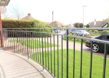 Thumbnail 2 bed flat to rent in Albert Road, Polegate