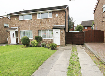 2 bed semi-detached house for sale in Drake Hall, Westhoughton BL5