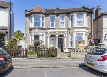 Thumbnail 3 bed flat for sale in St. John's Road, London