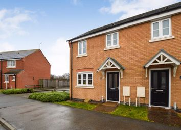 3 bed semi-detached house for sale in Collins Avenue, Stamford PE9