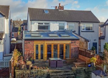 4 bed semi-detached house for sale in Victoria Walk, Horsforth, Leeds LS18