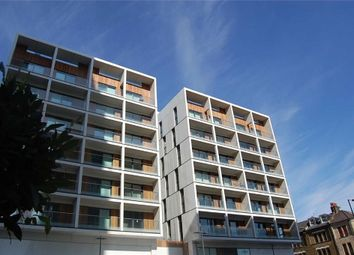 Thumbnail 1 bed flat to rent in Ocean House, London