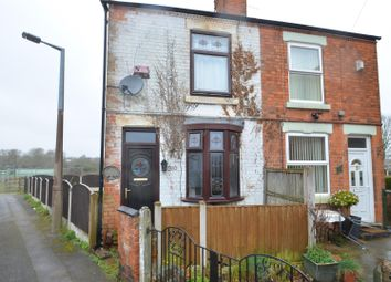 Thumbnail 2 bed semi-detached house for sale in Lower Park Street, Stapleford, Nottingham
