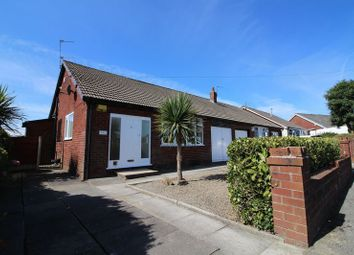Thumbnail 3 bed semi-detached bungalow for sale in Highfield Road, Farnworth, Bolton