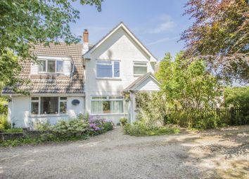 Thumbnail 3 bed semi-detached house for sale in Harrow Corner, Roke Marsh, Wallingford