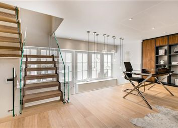 Thumbnail 3 bed mews house to rent in Colbeck Mews, South Kensington, London