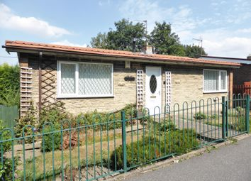 Thumbnail 2 bed detached bungalow for sale in Gilbert Grove, Barnsley