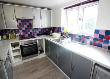 Thumbnail 5 bed terraced house to rent in Tulloch Street, Roath, Cardiff