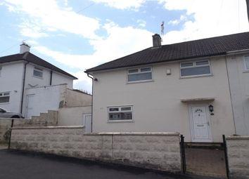 Thumbnail 3 bedroom property to rent in Warmington Road, Bristol