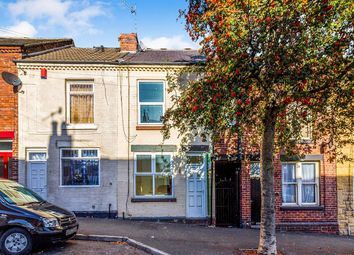 Thumbnail 2 bed terraced house for sale in Willoughby Street, Sheffield