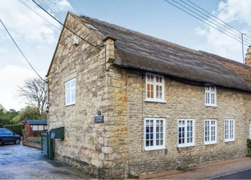 Thumbnail 3 bed semi-detached house for sale in High Street, Bridport