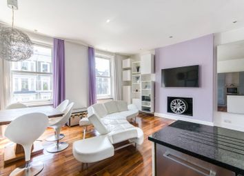 Thumbnail 1 bed flat to rent in Cathcart Road, Chelsea