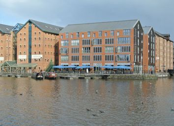 2 bed flat for sale in Merchants Quay, The Docks, Gloucester GL1