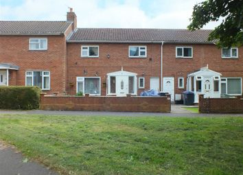 Thumbnail 3 bed semi-detached house for sale in Lambrok Close, Trowbridge, Wiltshire