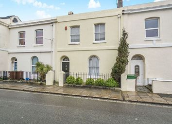 5 bed terraced house for sale in Cecil Street, Plymouth PL1