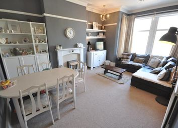 Thumbnail 2 bed flat for sale in St Thomas Road, St Annes, Lytham St Annes, Lancashire