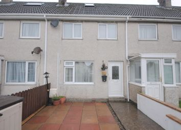Thumbnail 2 bed terraced house to rent in Ballahane Close, Port Erin, Isle Of Man