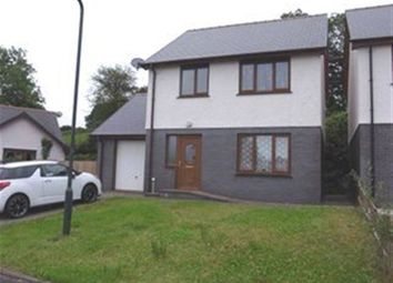 Thumbnail 3 bed property to rent in 3 Bed House, Silian, Lampeter