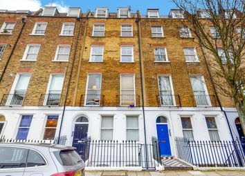 Cosway Street, Marylebone, London NW1. 1 bed flat for sale