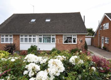 Thumbnail 5 bed semi-detached bungalow for sale in Wellesley Crescent, Potters Bar