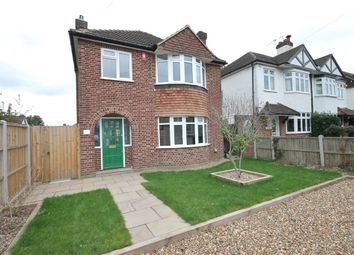 Thumbnail 3 bed detached house for sale in Staines Road, Staines, Middlesex