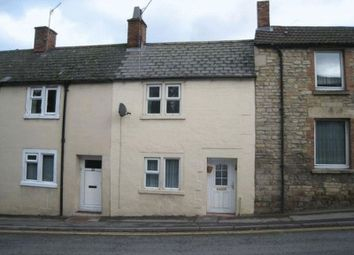 Thumbnail 2 bed cottage to rent in New Road, Calne