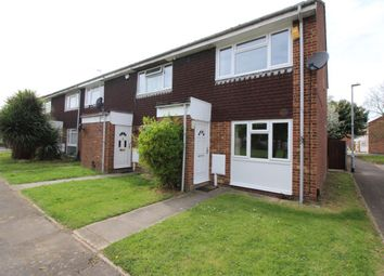 Thumbnail 3 bed end terrace house to rent in Torridge Road, Langley