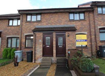 Thumbnail 2 bed terraced house for sale in Kincardine Place, Brancumhall, East Kilbride, South Lanarkshire