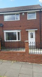 Thumbnail 3 bed semi-detached house to rent in Staneway, Gateshead