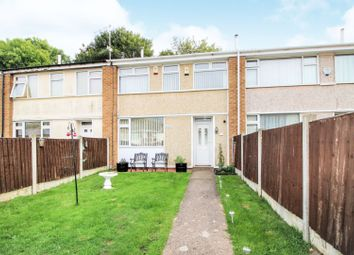2 bed terraced house for sale in Glenlivet Gardens, Clifton NG11