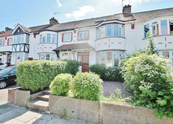 Thumbnail 4 bedroom terraced house for sale in Ridgeway Avenue, Gravesend