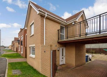 Thumbnail 2 bed link-detached house for sale in Spence Court, Westwood, East Kilbride, South Lanarkshire