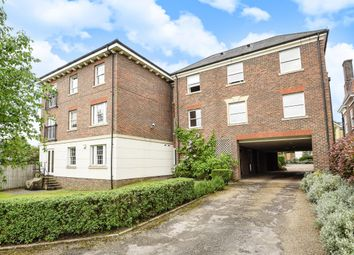 Thumbnail 2 bed flat to rent in Stephenson Place, Station Road North, Merstham, Redhill