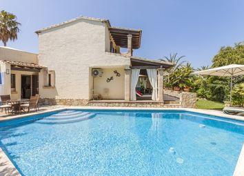 Thumbnail 3 bedroom villa for sale in Spain, Mallorca, Alcúdia, Bonaire