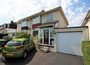 3 bed semi-detached house for sale in Cadewell Lane, Torquay TQ2