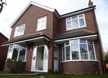 Thumbnail 3 bed detached house to rent in Witton Road, Penn, Wolverhampton