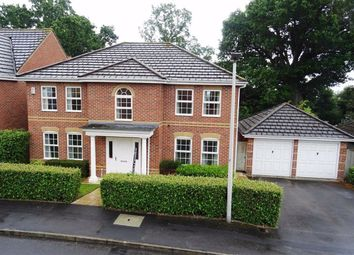 Thumbnail 4 bed detached house to rent in Woodavon Gardens, Thatcham