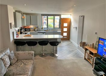 Thumbnail 1 bed flat for sale in The Downs, Altrincham