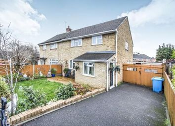 Thumbnail 4 bedroom semi-detached house for sale in Poole, Dorset, England