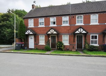 Thumbnail 1 bed flat to rent in Meadow Brook Close, Madeley, Telford