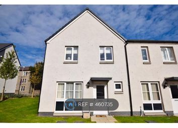 Thumbnail 2 bed terraced house to rent in Mugiemoss Road, Aberdeen