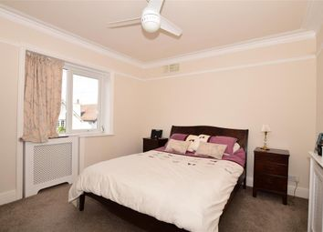 Thumbnail 4 bedroom maisonette for sale in Percy Avenue, Broadstairs, Kent
