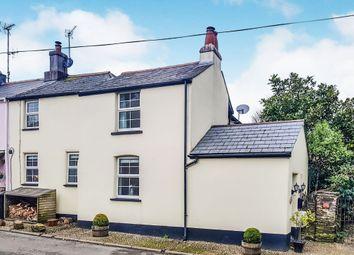 Thumbnail 3 bed semi-detached house for sale in Lutterburn Street, Ugborough, Ivybridge