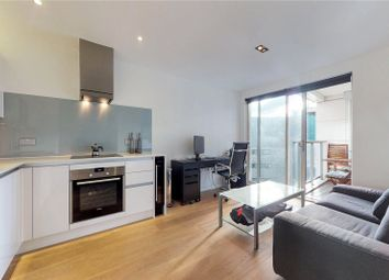 Thumbnail Property to rent in Courtyard Apartments, 3 Avantgarde Place, London