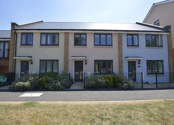 3 bed terraced house for sale in Swithins Lane, Charlton Hayes, Bristol BS34