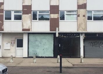 Thumbnail Retail premises to let in Shop, 12, West Street, Southend-On-Sea