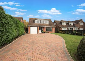 Thumbnail 4 bed detached house for sale in Main Street, West Hanney, Wantage