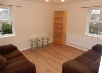 Thumbnail 3 bed flat to rent in West Road, Lancaster